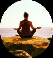 Namaste circle