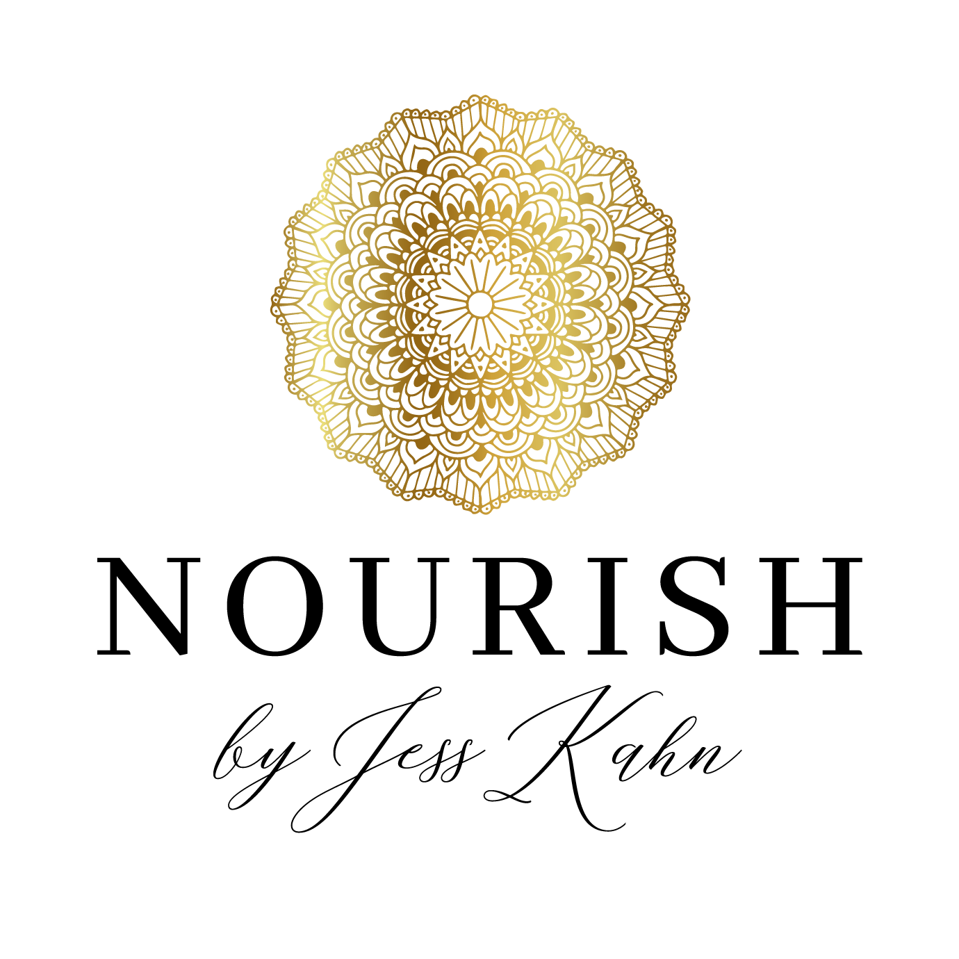 NOURISH by Jess Kahn Profile Image